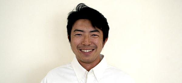代表取締役 筒浦 広幸
