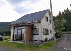 池田町M税理士事務所様屋根外壁メンテナンス工事