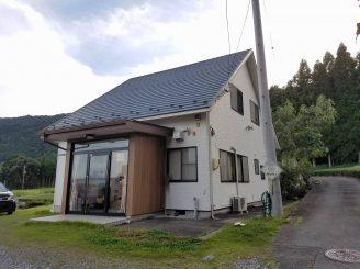 池田町 M税理士事務所