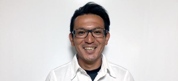 プレカット事業部 主任 小川 博之