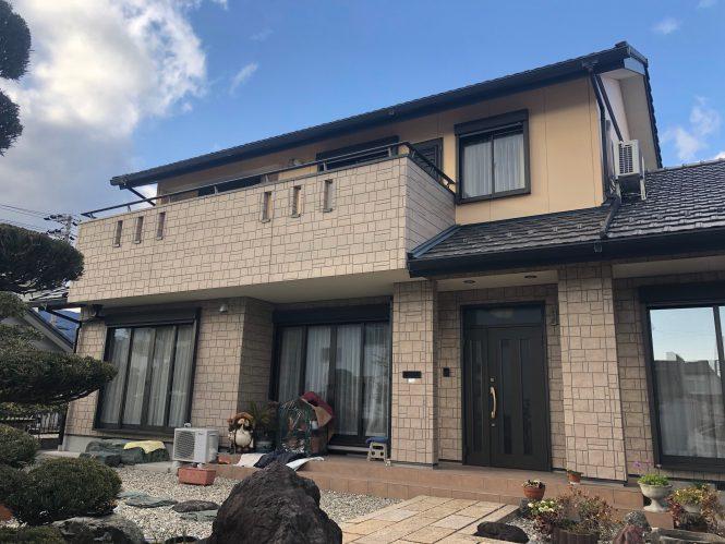 池田町 K様邸