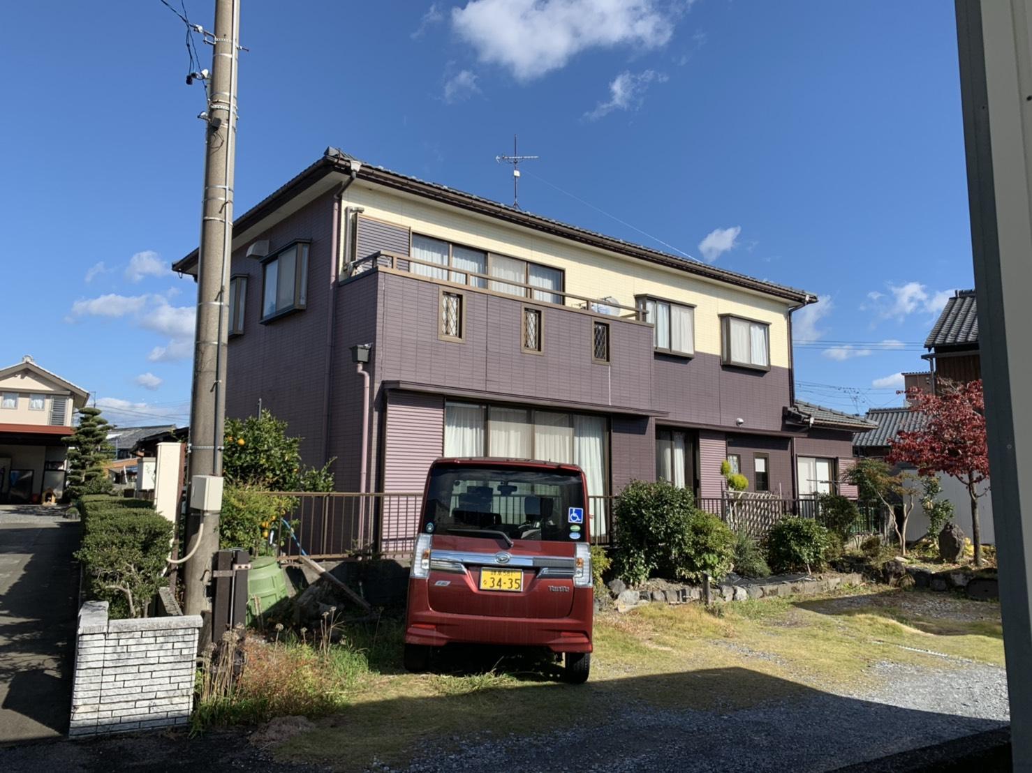 池田町M様邸