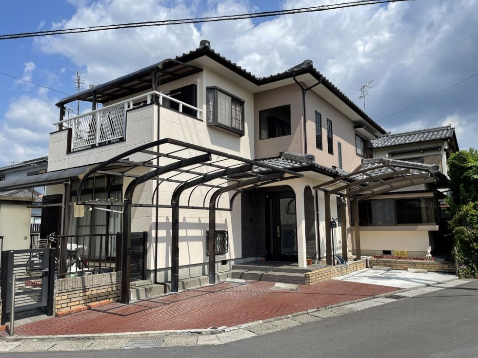 大野町 K様邸
